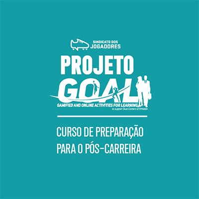 Projeto GOAL: Qualifica-te sem custos